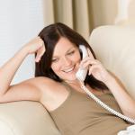 על מה לדבר עם בחורה בטלפון